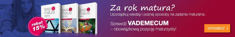 kampania sprzedaż Vademecum 2021-uczeń